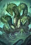 Toxic Hydra