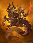 Ira Rage Rider