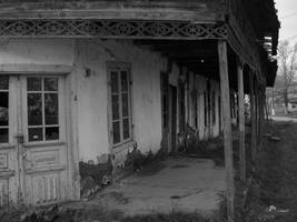 Old house by Crusher2006