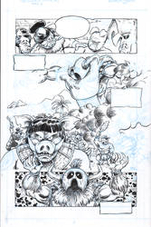 SS 2 page 2 half inked