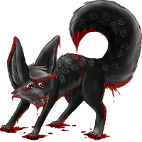 Chinuri the Bloodred Jollin by Fennekfuchs