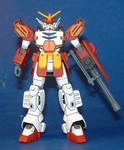 LG XXXG-01H Gundam Heavyarms
