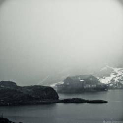 Mists of Adamantia by LuciaConstantin