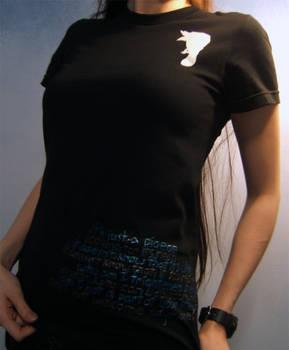 Masodik Galamb shirt