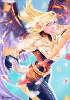 Kayle + Mercy