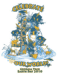 Celebrate Our World
