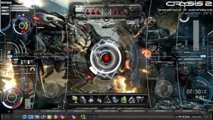Crysis 2 Windows 7 Themes