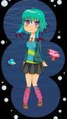 I'm Biila! I'm an alien! by Biila