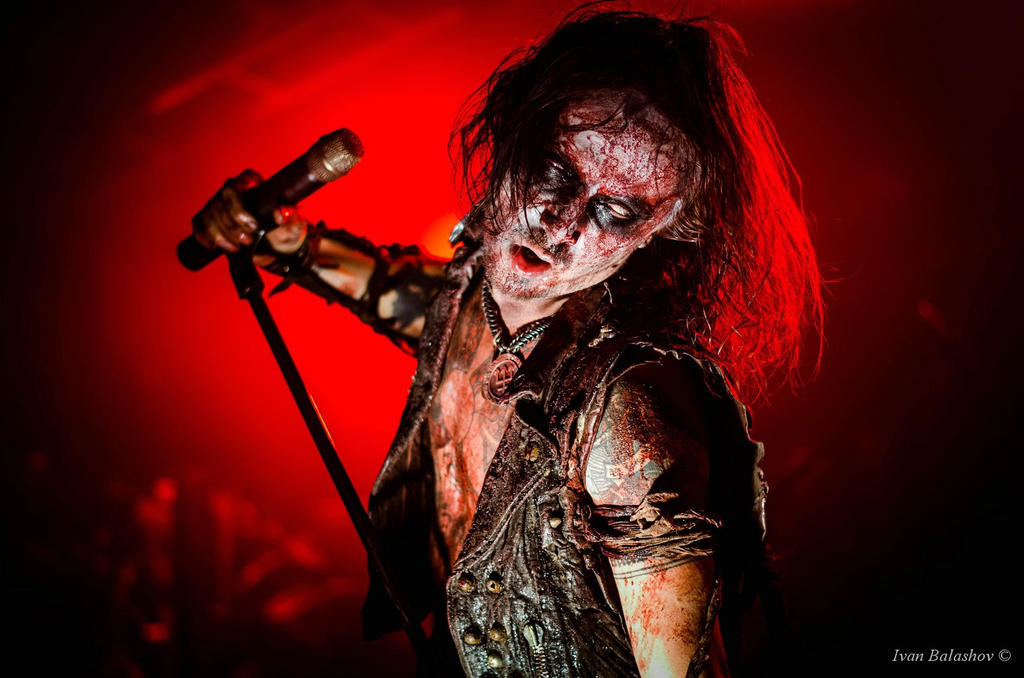 Watain by BalVan1989