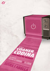 Coaner Codina by Dasefx