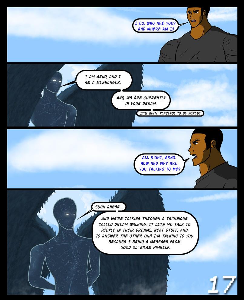 [ DS ] Origin: Pg.17 by Avatarfan60