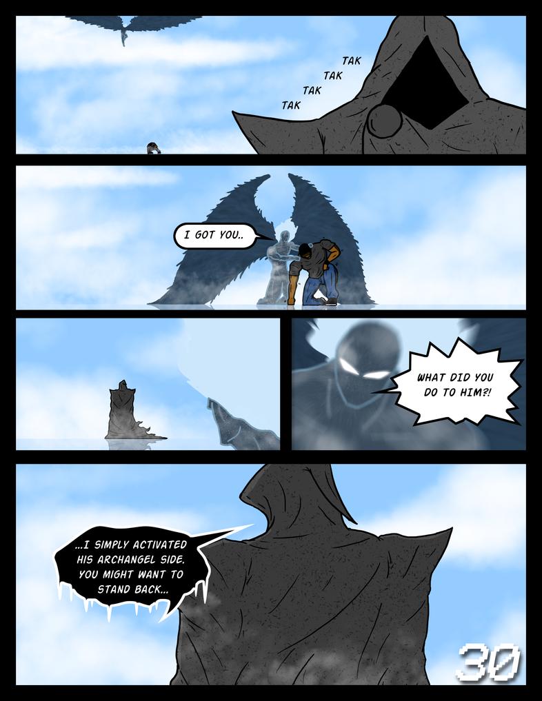 [ DS ] Origin: Pg.30 by Avatarfan60