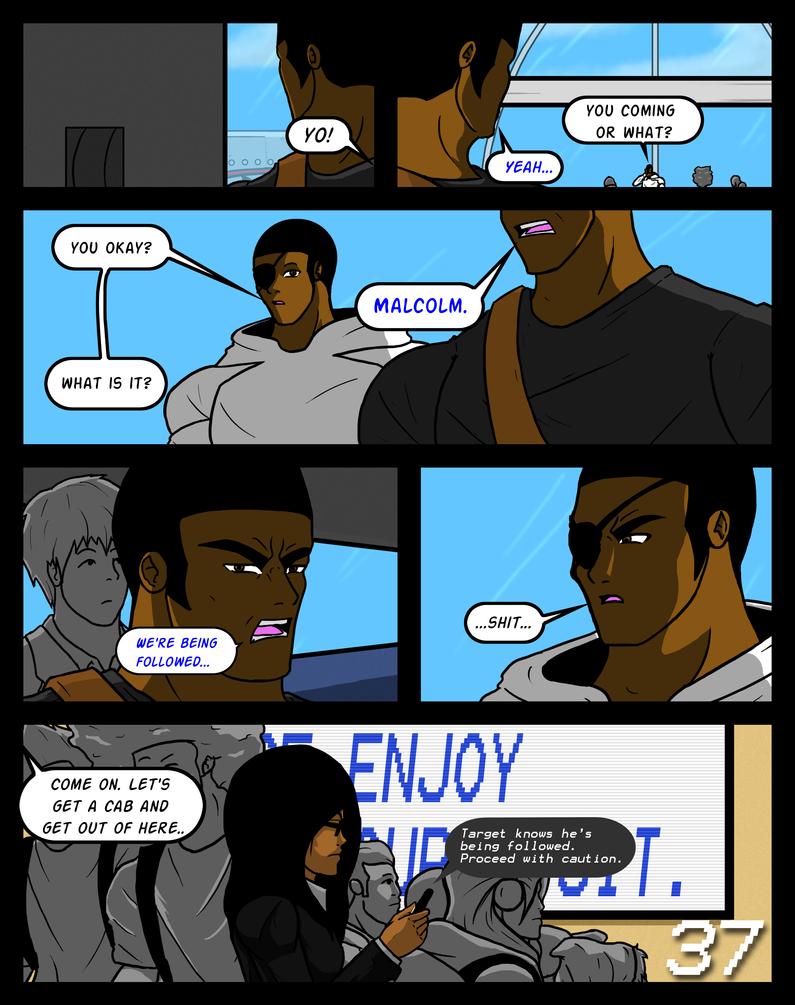 [ DS ] Origin: Pg.37 by Avatarfan60