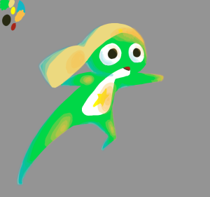 THELuckyKero's Profile Picture