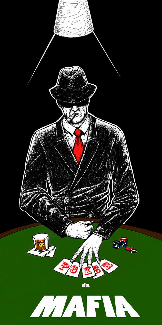 Gangster poker