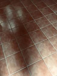 Tile floor stock by TanithLipsky