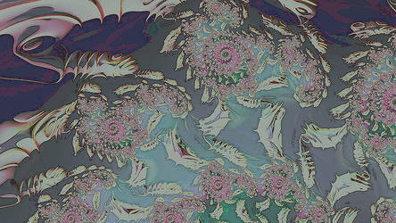 Them pallid cocoons fractal manip