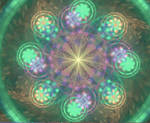 wqeqf  fractal stockk92307457