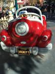 Img 1947 (2) Mickey's car Disney
