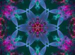 fractal kaleidoscope gimp stock igeiug8ufie