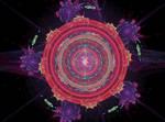po234ruiwoe fractal stock