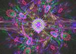 4oeoihu4i2euhiui color  kaboom fractal stock