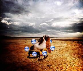 BURN EARTH by Di3sel