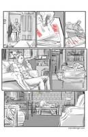 Sherlock Comic Page 5