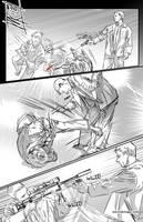 Sherlock Comic Page 10