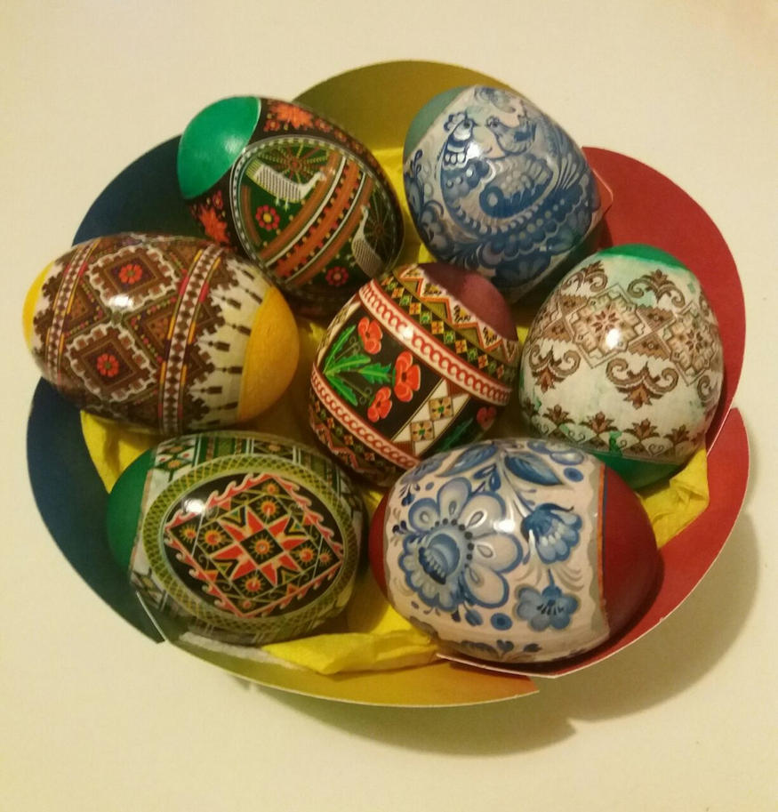 Happy Easter by juliabubik