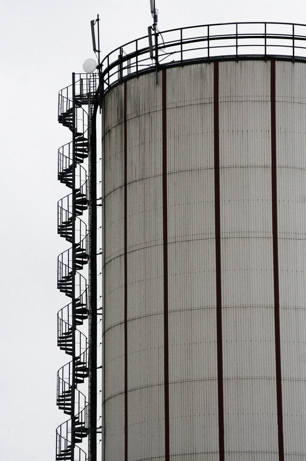 silo by Myana