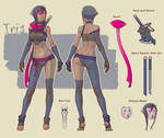 Iris Concept