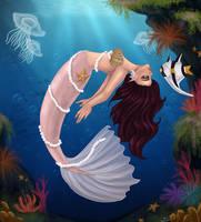 ... + Fishy Fun + ... by Opal-I