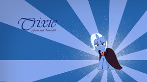 Great and Powerful Trixie - 4K