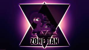 Zone-tan Pony - 4k Wallpaper - VIP