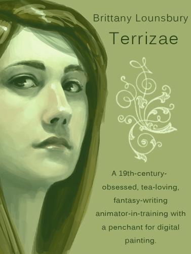 Terrizae's Profile Picture