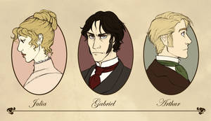 Lords of Deringham