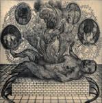 Anthropofagy Chronicles - 1 by Atanasio