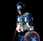 Captain America XD
