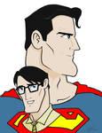 Superman Profile