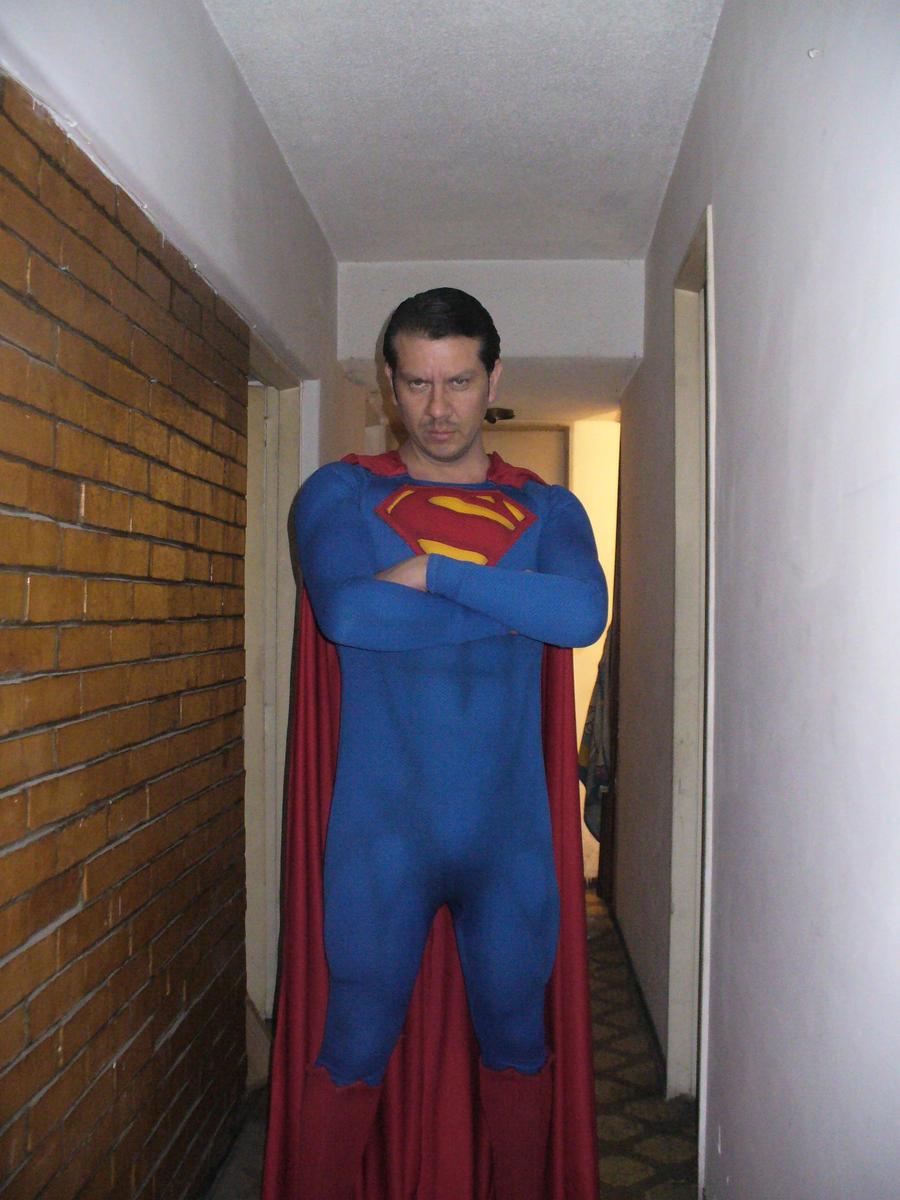 Man of Steel in Cosplay 1 by Kryptoniano on DeviantArt