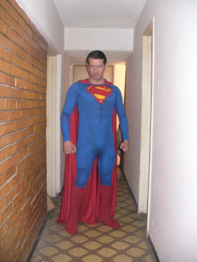Man of Steel in Cosplay 2 by Kryptoniano on DeviantArt