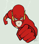 Flash toon