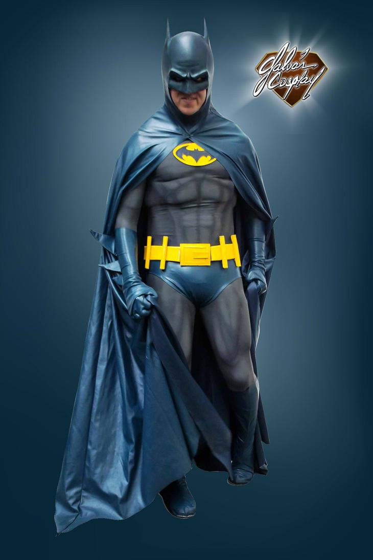Batman 7bis copy by Kryptoniano
