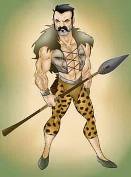 Kraven the Hunter