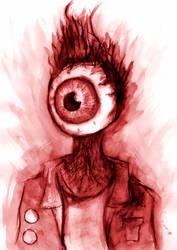 Mr. Eye