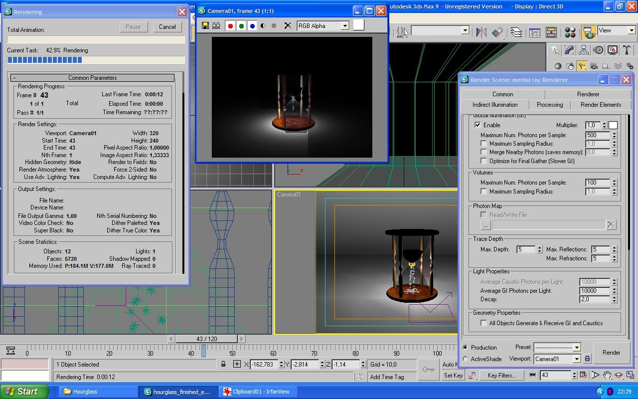 Autodesk Ds Max Design  Free Download