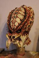 Predator 2 painted by Usurp73