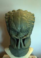 Predator Sculpt by Usurp73