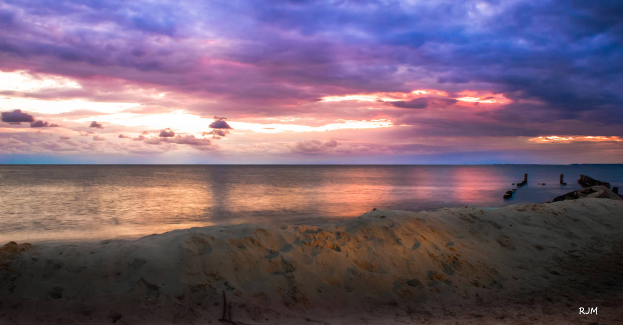 Tranquility by robmurdock